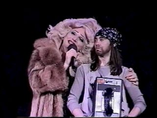 Michael and Miriam Shor in Hedwig